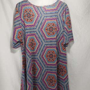 Womens Plus Size Lularoe Bundle